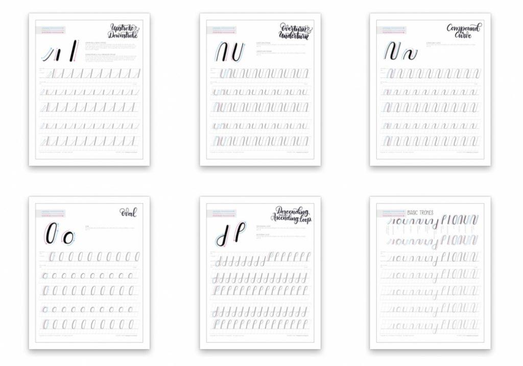 free worksheets